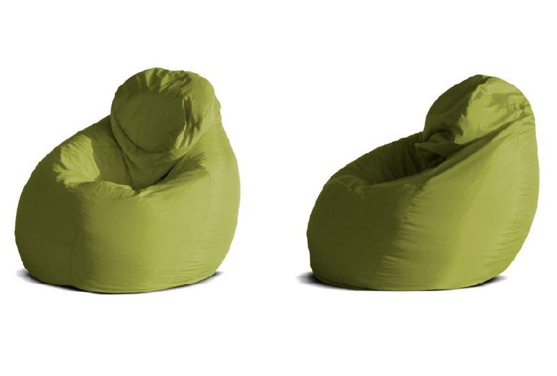 Poltrona sacco: relax allinsegna del design dettagli home decor