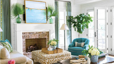 Let's Update Your Home Windows With Spring Style and Color