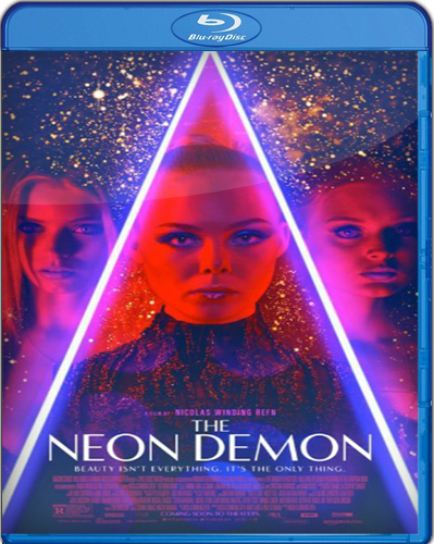 The Neon Demon [BD25] [2016] [Latino]