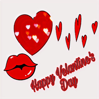 Happy Valentine Day Image01