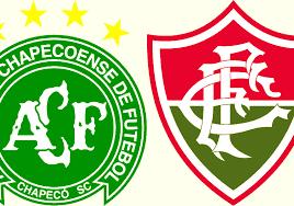 Assistir Chapecoense x Fluminense ao vivo hoje