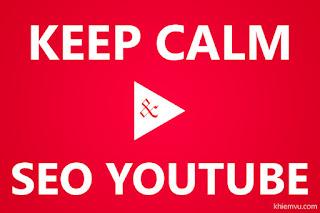 SEO Youtube Ebook