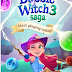 Bubble Witch 3 Saga Apk + Mod For Android
