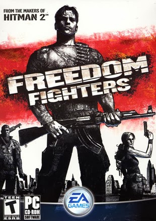 Free Download Freedom Fighters PC Game