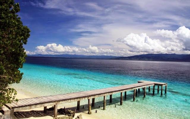 Keharusan Promosi Maluku