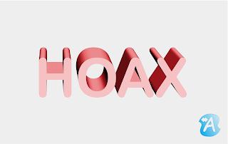 Kenapa banyak link hoax di facebook?