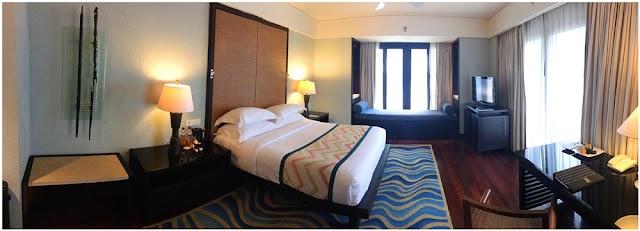 入住體驗-巴厘島康萊德Conard Bali(Hilton希爾頓酒店集團)