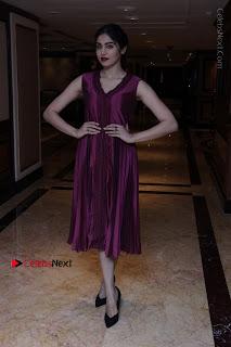 Bollywood Actress Adah Sharma Stills at International Women's We Care  0004.JPG