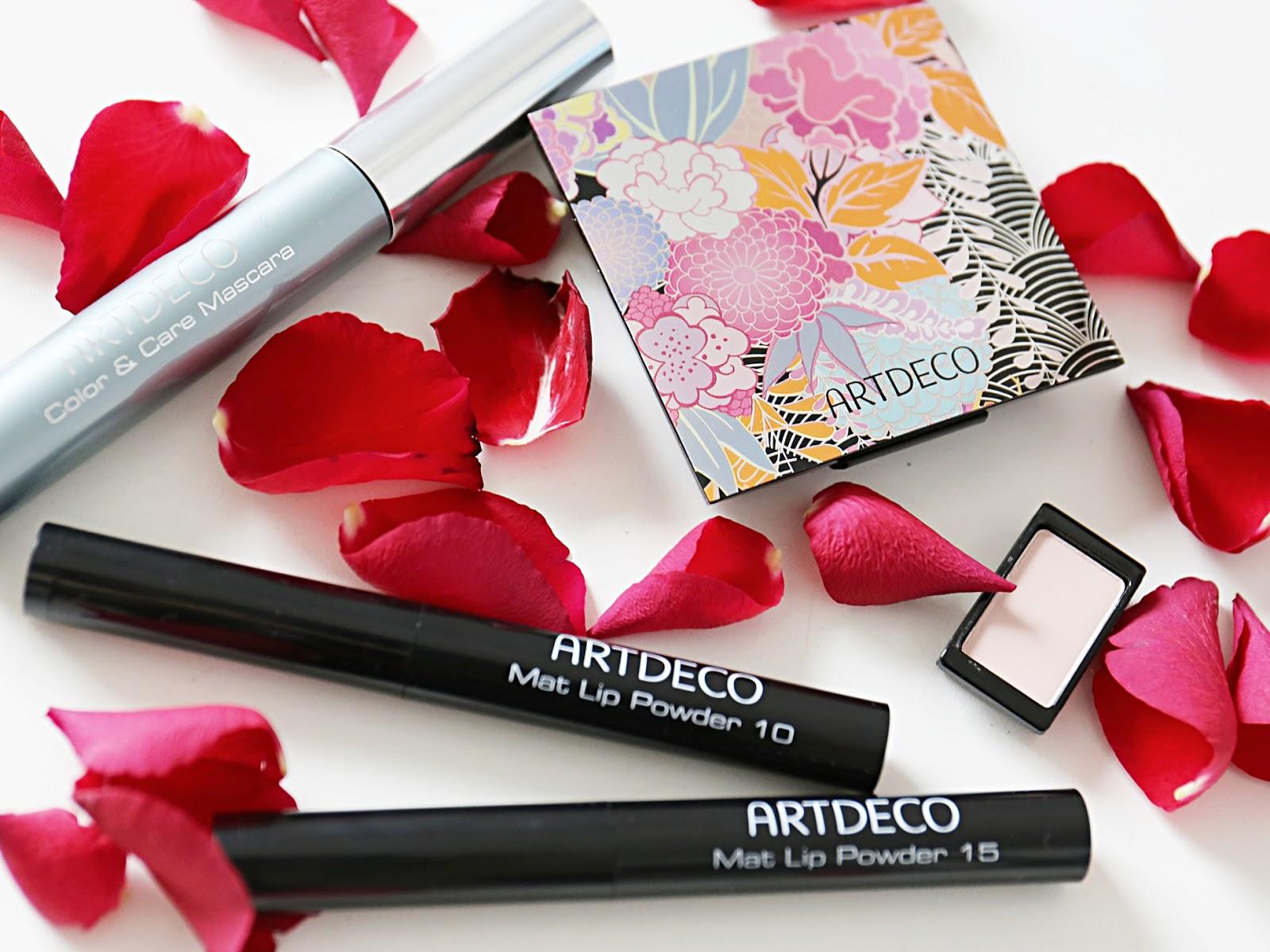 Artdeco Hypnotic Blossom