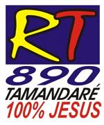 Rádio Tamandaré AM 890 - Olinda/PE