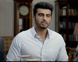 Arjun Kapoor Dialogues in Half Girlfriend Movie