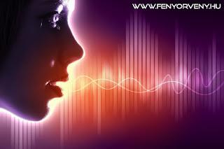 Spirituális gyakorlatok: Információterjesztés hanghullámokkal