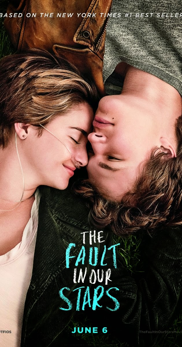 The Fault in Our Stars 2014 - Full (HD)