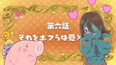 Nanatsu no Taizai: Kamigami no Gekirin - Episódio 06