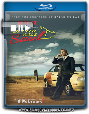 Better Call Saul 1ª Temporada Completa Torrent