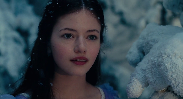 The Nutcracker and the Four Realms Movie Screenshot