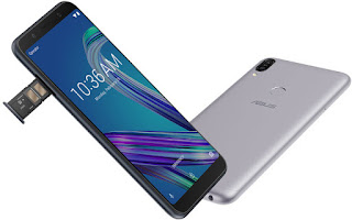 Asus Launches ZenFone Max Pro M1; Promises Android 'Q' Update