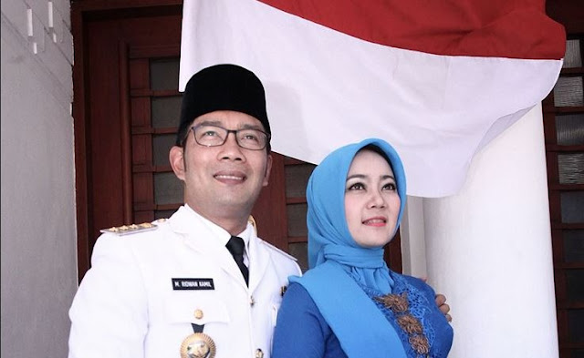 Ridwan Kamil Bantu Korban Banjir Cisalak Rp 337 Juta