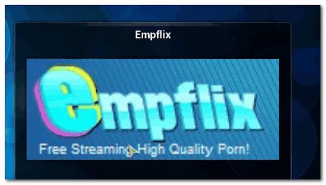 Repository Empflix For IPTV XBMC | KODI