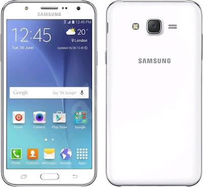 Root Samsung GalaxyJ5 2016 SM-J510K