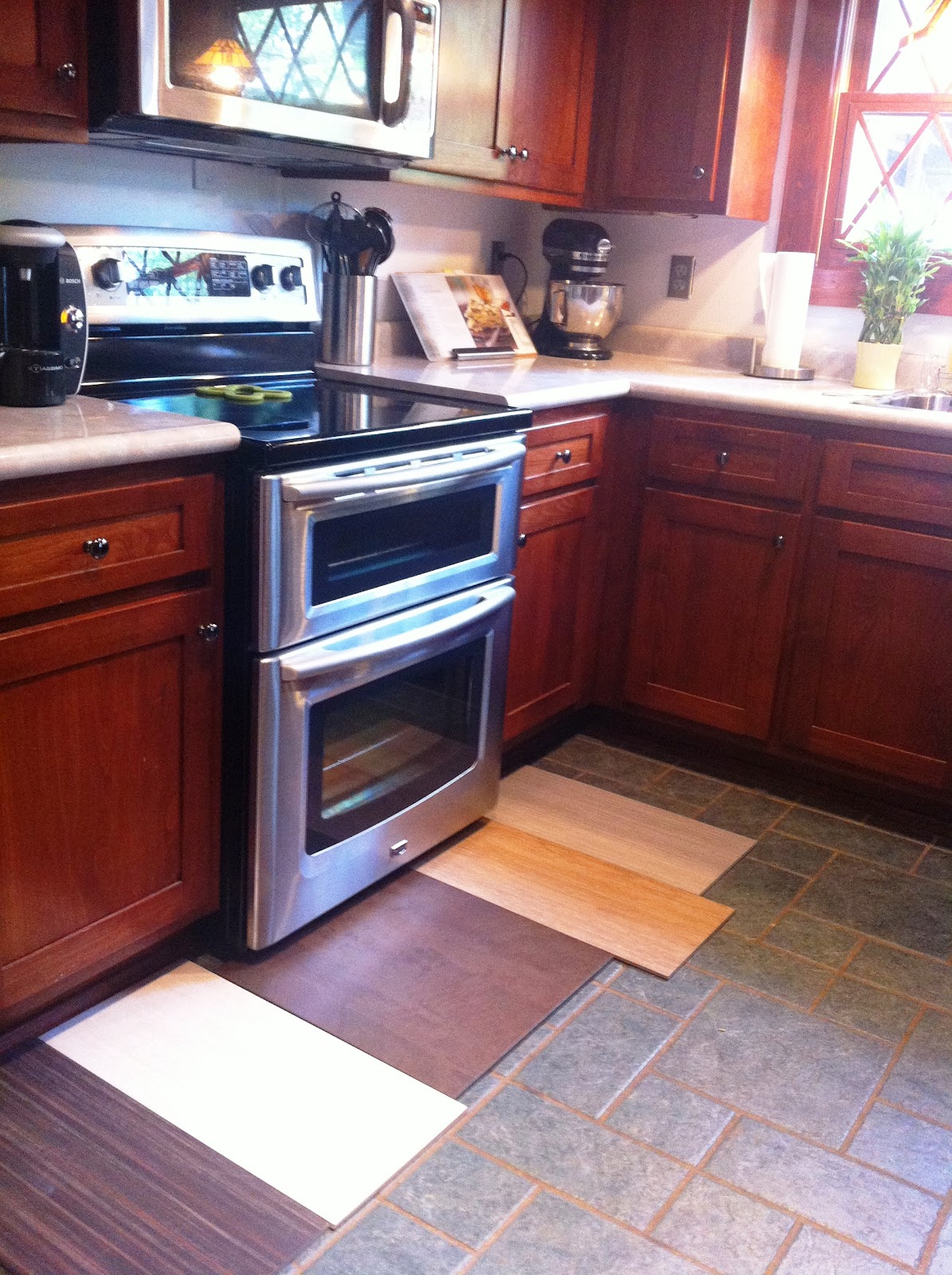 Time And Cost To Retile Kitchen Floor