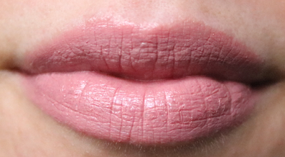 Pacifica Devocean Natural Lipstick in Tenderness Review & Swatches