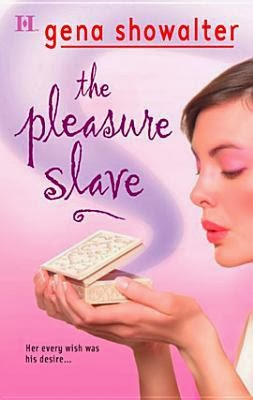 The Pleasure Slave (Gena Showalter)