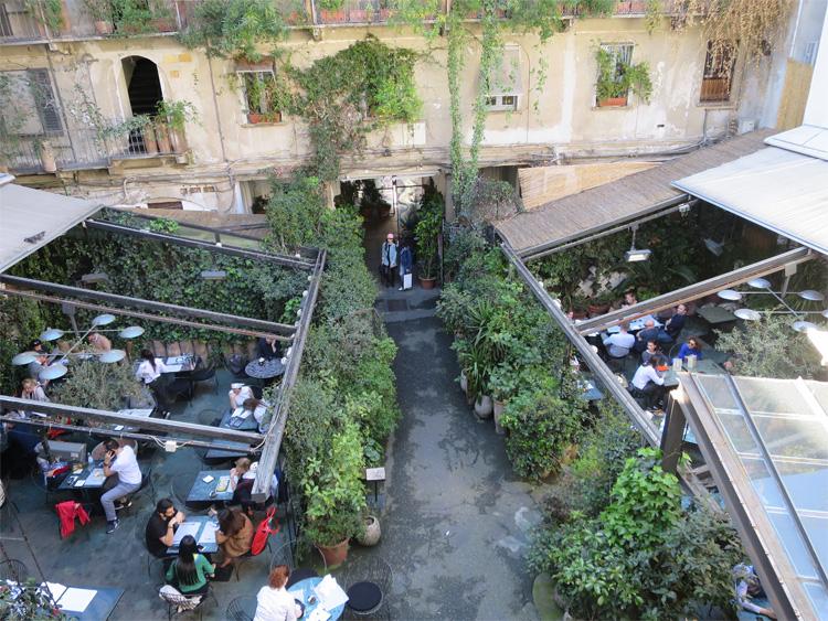 city guide Milan 10 Corso Como