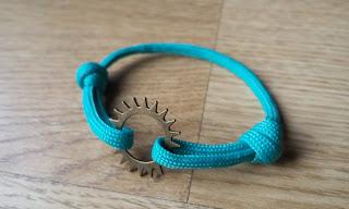 Fixie Bracelet - Vintage Edition