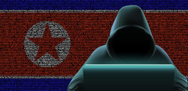 كوريا الشمالية تستخدم البرمجيات الخبيثة لسرقة البيانات