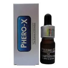 Phero-X Haruman Pemikat Wanita