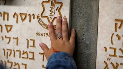 Israel fecha fronteira com Gaza e Cisjordânia por 48h
