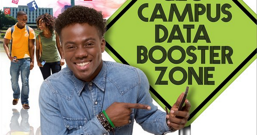 glo campus booster