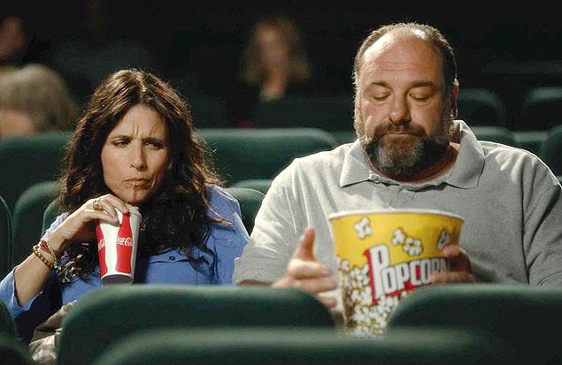 Filme À Procura do Amor