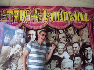 Indoor Adventure Golf at Great Yarmouth's Windmill Theatre