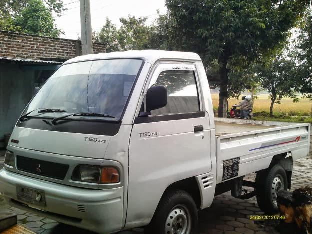 Update Harga: Harga Mitsubishi T120SS Bekas