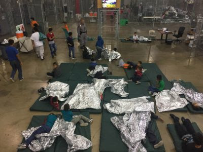 Department of Health and Human Services Lost Track of Another 1,500 Immigrant Children