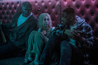 Will Smith, Joel Edgerton and Lucy Fry in Bright (2017) (10)