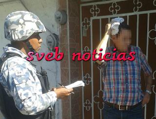 Asaltan, golpean y le quitan 20 mil pesos a jubilado en Puerto Veracruz
