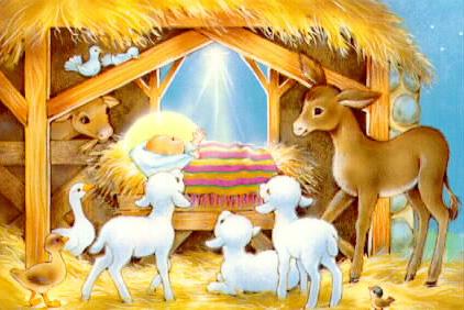 Immagini Del Santo Natale.Brodo Di Giuggiole Il Senso Del Santo Natale