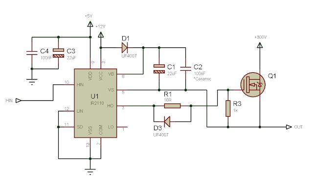 НХПТ - Switching Power Supply