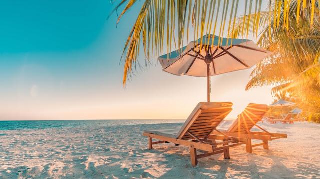 أفضل وقت لزيارة جزر المالديف