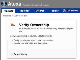 Alexa Verify Ownership