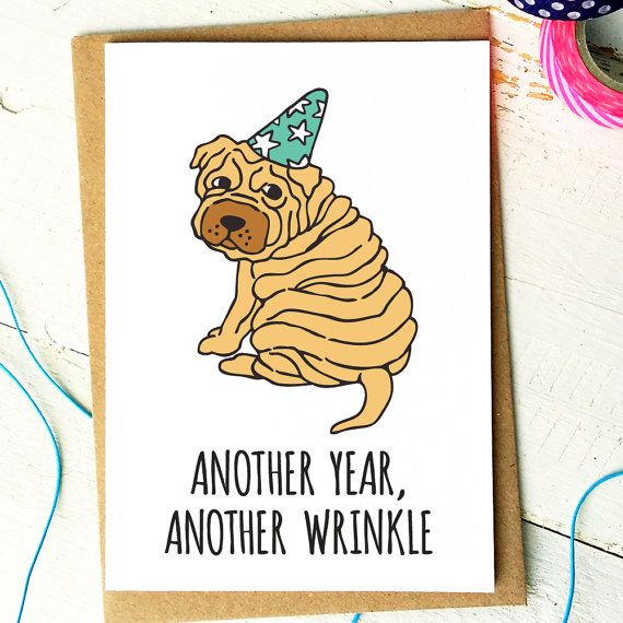 Funny Birthday Cards And Messages Wishes Love