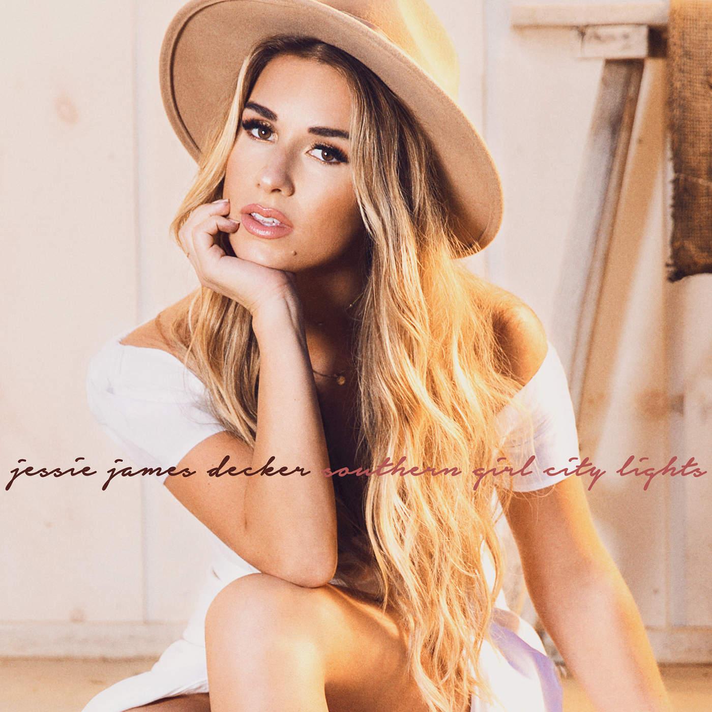 Jessie James Decker - Southern Girl City Lights