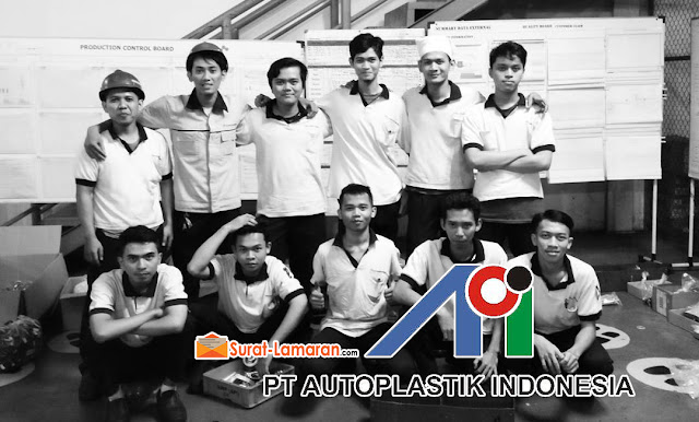 Lowongan Kerja PT Autoplastik Indonesia Karawang Maret 2018