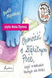 http://lubimyczytac.pl/ksiazka/217611/opowiesc-o-blekitnym-psie