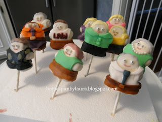 people cake pops