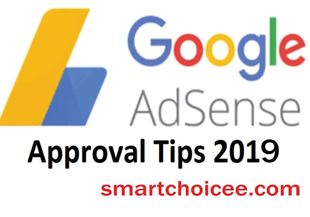 AdSense Approval Tips 2019 | How to Apply Adsense For Website