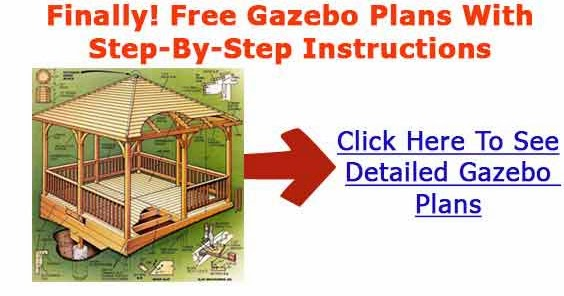 Do It Yourself Cabin Plans Free Small Cabin Plans Small: Methods For Gazebo Construction